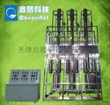 间歇玻璃精馏仪器,湖北武汉宜昌荆州十堰黄石