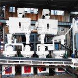 内蒙古木屑颗粒机厂家恒美百特生物质颗粒机械设备