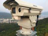 尼恩NN-IV加裝雙光譜型邊境邊防出入境晝夜監控攝像機
