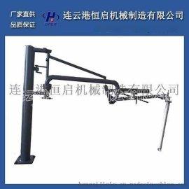 頂部裝卸臂 裝車鶴管 上裝鶴管 汽車鶴管 充裝臂AL1402型