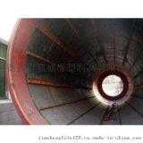 原煤仓衬板生产厂家,阻燃聚乙烯衬板