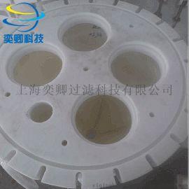 塑胶多袋式过滤器 上海pp多袋式过滤器