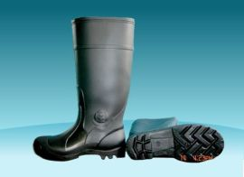 PVC雨鞋(DF07-1)