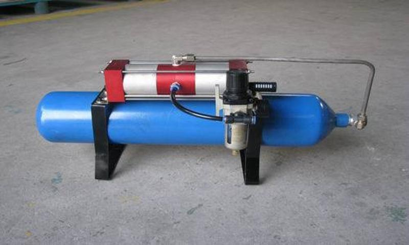 GBS-GPV02 GOV05壓縮空氣-氣體-增壓泵 穩壓器系統0-4mpa