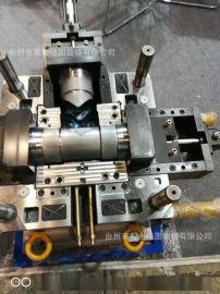 多型腔管件模具 直接通模具 弯头模具 塑胶外壳模具