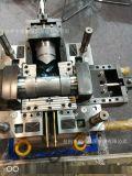 多型腔管件模具 直接通模具 彎頭模具 塑膠外殼模具