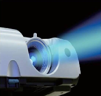 RGB反光镜