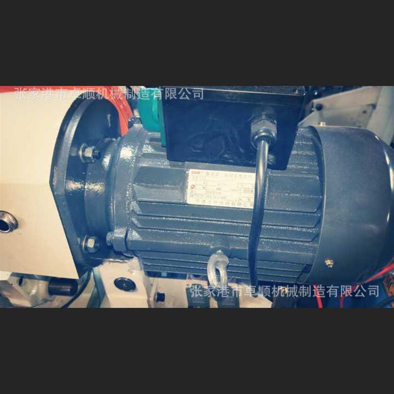 優質鋁材切管機 315F切管機 數控全自動鋁材切割機切管機