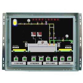开放式工业液晶显示器