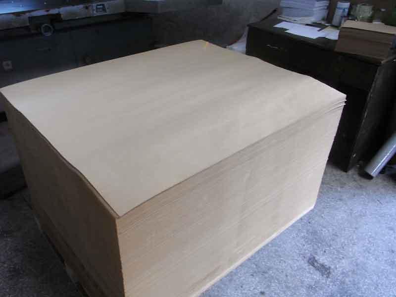 五金包装纸 防潮包装 上海牛皮纸厂家 包装牛皮纸生产厂家
