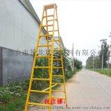 供應玻璃鋼梯子/平臺梯 /伸縮梯可定製