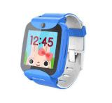 厂家直销 批发 4G拍照儿童智能通话定位手表 触摸屏 4G儿童智能手表