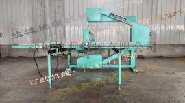 捷顺机械600型EPE珍珠棉立切机