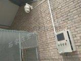 河北农业物联网,圣启科技温室大棚环境监控物联网系统