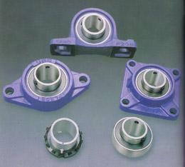 外球面轴承(UCP205/UCP206)