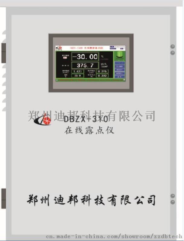 郑州迪邦DBZX-310S在线式露点仪