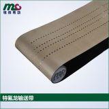 廠家供應定製串焊機特氟龍輸送帶耐高溫-銘成傳動