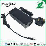 24V5A電源 XSG2405000 歐規TUV LVD CE認證 xinsuglobal 24V5A電源適配器