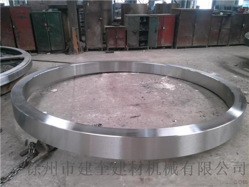 2600x2368烘干机轮带配件