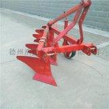 拖拉機後置中型四鏵犁 425鏵式犁 四鏵犁 鏵式犁 農用耕地犁