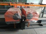 数控钢筋弯曲中心SJB2-32型箱梁专用二机头