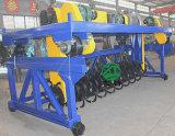 新型翻堆机  生物发酵设备、翻堆机