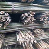 绑缚密集型苹果树用的4米小竹竿