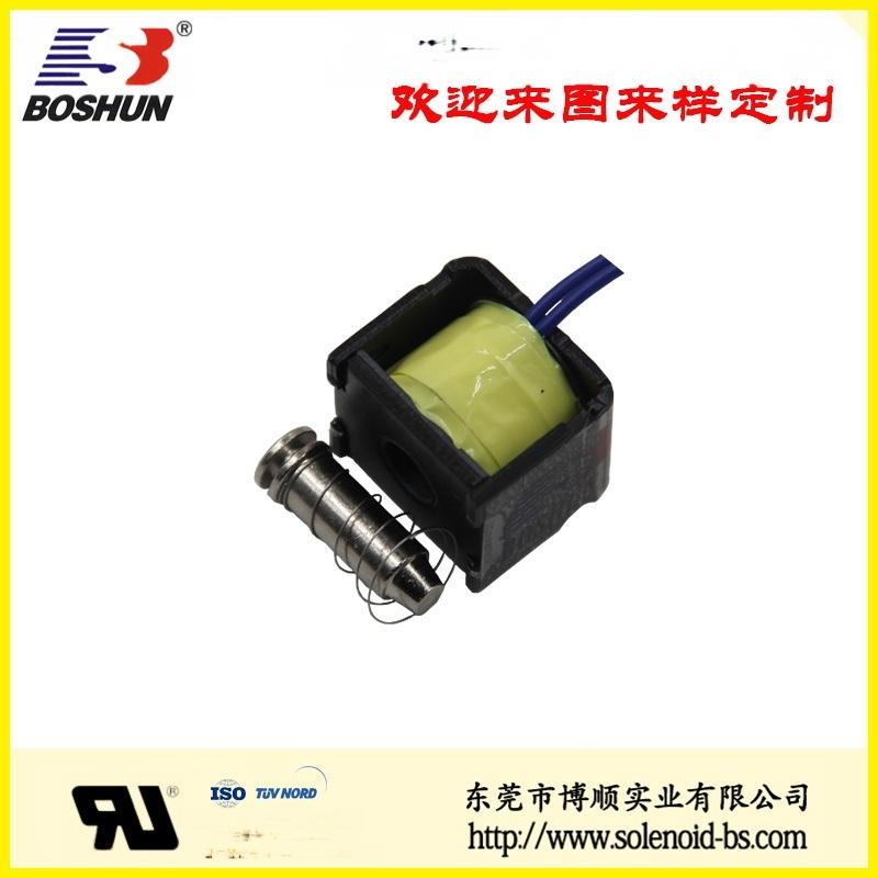 博顺厂家直销推拉电磁铁BS-0616L-10