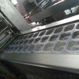全自動拉伸硬盒氣調包裝機械 山東諸城貝爾廠家直銷