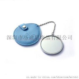马迪尼化妆镜,礼品小镜子,随身礼品化妆镜