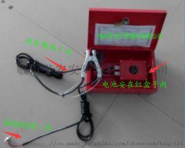固定式静电接地报警-装卸车静电释放报警器