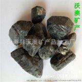 电气石厂家供应电气石颗粒托玛琳 电气石原石颗粒