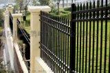 永奇金属制品锌钢栅栏小区围栏栏杆锌钢百叶窗厂家拼装好发货