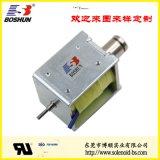 咖啡機電磁鐵推拉式BS-1550S-27