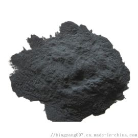 厂家直供抛光研磨用黑绿碳化硅金刚砂磨料