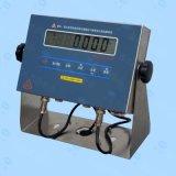 宏力XK3101-EX本安型防爆稱重顯示器 防爆電子秤防爆地磅專用表頭