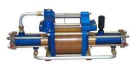 SC气体增压泵GBD