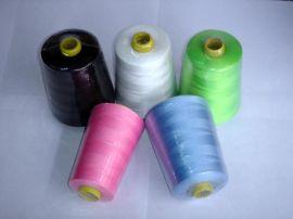 40/2或60/3涤纶缝纫线
