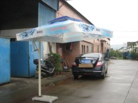 熱轉印太陽傘,戶外太陽傘