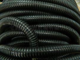 尼龙穿线软管 浪型塑料软管 汽车管路系统用低价销售