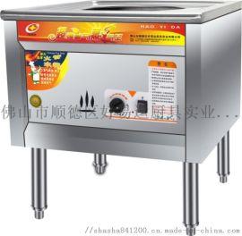 专业生产商用电气蒸炉