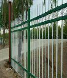 小区围墙护栏@荣昌小区围墙护栏厂家产品热销