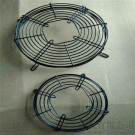 风机网罩厂家 防护罩异型金属网罩
