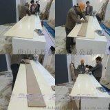 北京公租房保障房装配式洁净板  开槽干挂洁净板