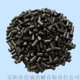 石墨圆柱增碳剂 低硫低氮 易吸收