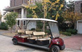 全新高尔夫电动观光车