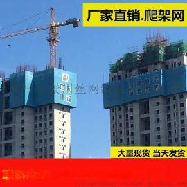 景川建筑外架安全网厂  镀锌板防护冲孔网