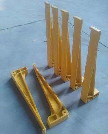 电缆沟电缆支架玻璃钢电缆支架防震托架作用