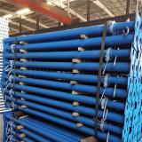 实体工厂供应静电喷塑 镀锌模板钢支撑 铝膜钢支撑