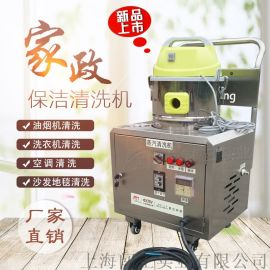 多功能蒸汽清洁机高温高压蒸汽洗车机地暖蒸汽清洗机